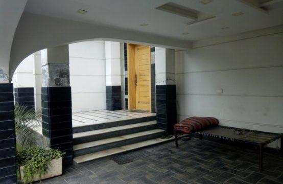 1 Kanal Corner Fully Renovated House