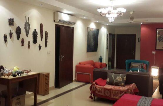 10 Marla Apartment 2nd Floor In Rehman Garden Gated Society Near DHA Phase 1