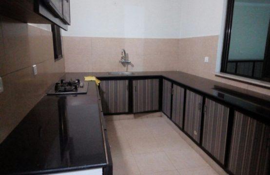 10 marla family flat in rehman garden near dha phase 1 gated society